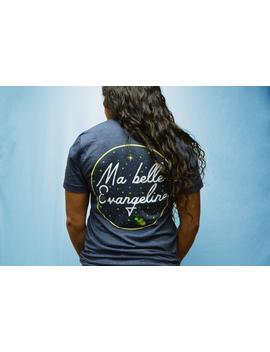 Ma Belle Evangeline T Shirt by Etsy