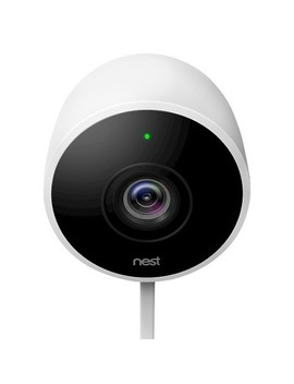 Google Nest Cam Outdoor Security Camera by Google