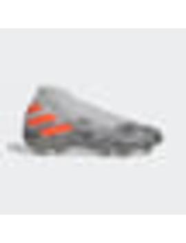 Nemeziz 19+ Firm Ground Boots by Adidas