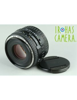 Smc Pentax Fa 645 75mm F/2.8 Lens For Pentax 645 #23846 C4 by Pentax