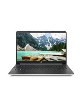 Hp 15.6in Slim Pentium Gold 4 Gb 128 Gb Fhd Laptop   Silver130/8464 by Argos