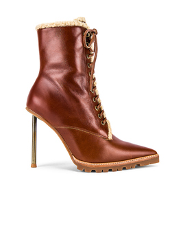 Truckstop Bootie by Jeffrey Campbell