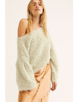 Delaney Sweater by Free People