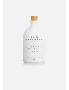 Facial Cleansing Powder   60g by Skin Creamery