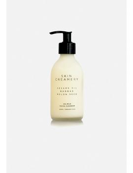 Oil Milk Cleanser   200ml by Skin Creamery