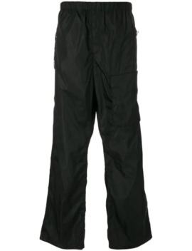 Loose Fit Trousers by Givenchy