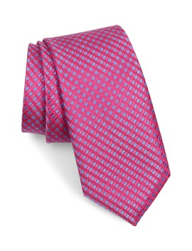 Nathan Neat Silk Tie by Nordstrom Men's Shop