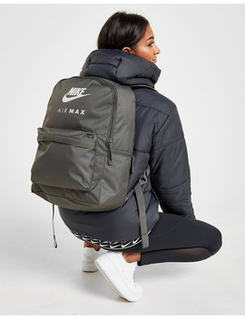 Nike Air Max Backpack by Jd Sports