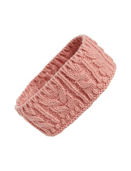 Cable Knit Headband by Bp.