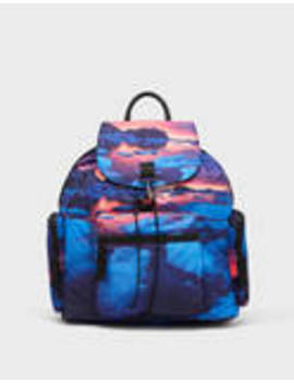 Rucsac National Geographic by Bershka