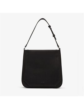 Matt & Nat Mara Hobo Bag   Black by Matt And Nat
