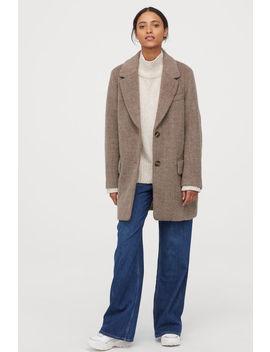Късо палто by H&M
