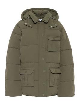Puffer Jacket by Ganni