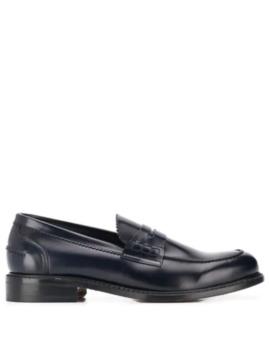 Klassische Loafer by Berwick Shoes