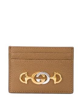 Porte Cartes Zumi by Gucci