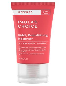 Defense Nightly Reconditioning Moisturizer Lotion by Paula's Choice