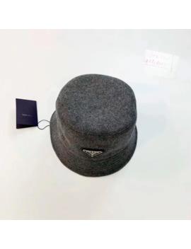 Prada Bucket Hat by Prada  ×