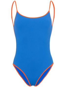 Fisico Swimsuit by Ack