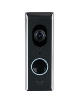 Alc Awf71 D Sight Hd Video Doorbell 16gb Memory Storage And Free Cloud Storage **No Monthly Fees** 1080p Full Hd by Alc