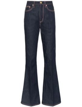 Oregon Flared Jeans by Eytys