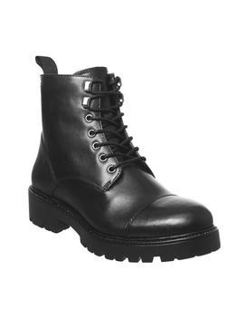 Kenova Lace Hiker Boots by Vagabond
