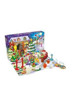 V Tech Toot Toot Advent Calendar138/2318 by Argos
