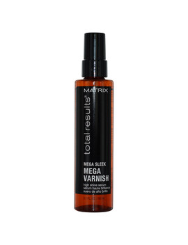 Unisex Mega Sleek Mega Varnish 3.1 Oz Total Results by Total Results