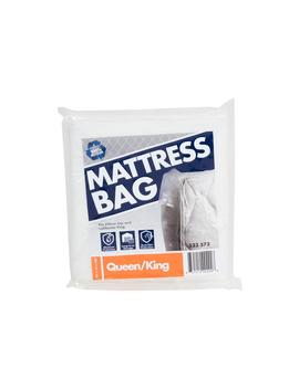 100 In. X 78 In. X 14 In. Queen And King Mattress Bag by Pratt Retail Specialties