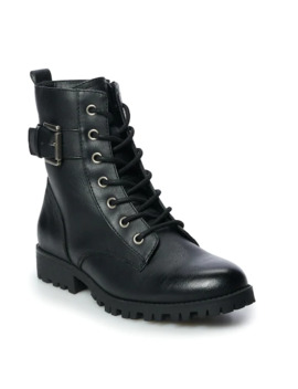 So® Broccoli Women's Combat Boots by So
