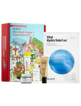 Mini Must Haves Experiment Kit by Dr. Jart+