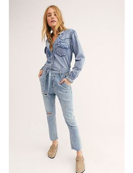 One Teaspoon Cavalries Jeans by One Teaspoon