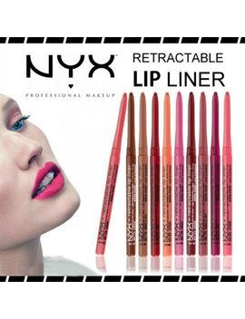Nyx Retractable Lip Liner Waterproof   Choose Your Shade by Ebay Seller