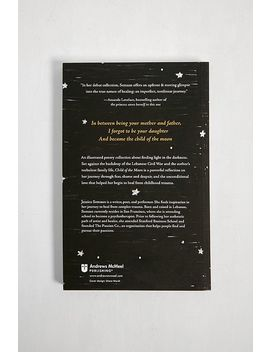 Child Of The Moon Par Jessica Semaan by Urban Outfitters
