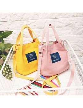 Golden Kelly   Canvas Tote Bag by Golden Kelly