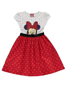 Woven Dress Infant Girls by Character