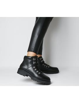 Kenova Hiker Boots by Vagabond
