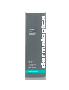 Dermalogica Sebum Clearing Masque 75ml by Dermalogica