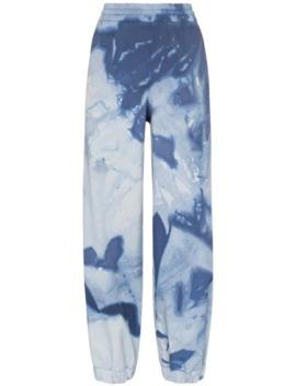 Sportivo Dye Effect Ski Trousers by Moncler