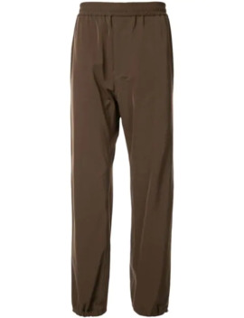 Elasticated Waist Track Pants by Undercover