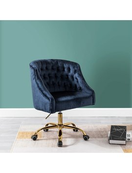 Pennell Task Chair by Everly Quinn