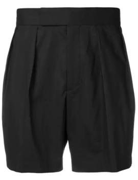 Tailored Shorts by Neil Barrett
