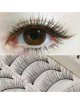 Magic Beauty   Eyelash #217 (10 Pairs) by Magic Beauty