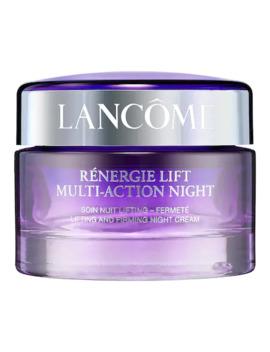 Rénergie Lift Multi Action Night Cream by Lancôme