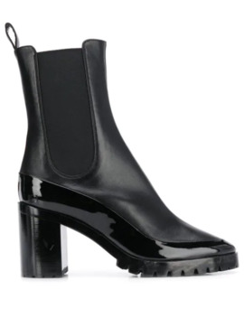 Heeled Chelsea Boots by L'autre Chose