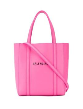 Everyday Tote Bag Xxs by Balenciaga