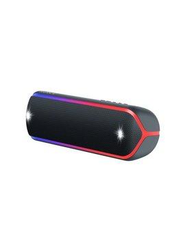 Sony Srs Xb32 Portable Wireless Speaker  Black303/5498 by Argos