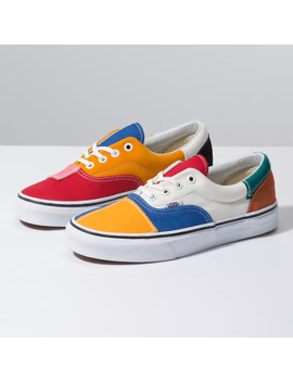 Save Our Planet X Vans Era by Vans