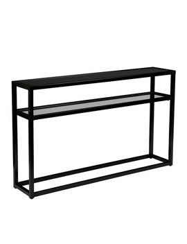 "Swanage 50.25"" Console Table by Allmodern"
