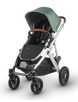 Vista™ Stroller by Upp Ababy