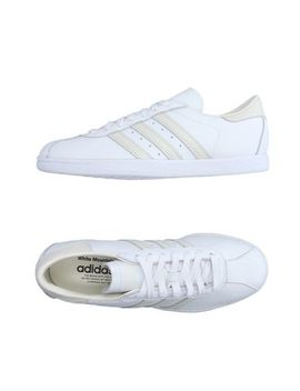 Sneakers by Adidas Originals By White Mountaineering